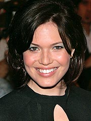 Mandy Moore: 2007 Is 'A Year of Change'