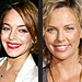 Where the Stars Go: Chateau Marmont | Charlize Theron, Lindsay Lohan