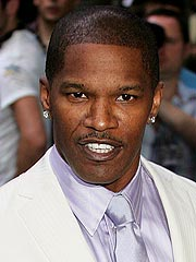 Jamie Foxx Plans to 'Go Nuts' for His 40th Birthday | Jamie Foxx