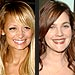 Caught in the Act! | Drew Barrymore, Nicole Richie
