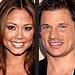 Caught in the Act! VMAs Edition | Nick Lachey, Vanessa Minnillo