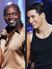 WEEK AHEAD: Emmitt & Mario Vie for Dancing Trophy