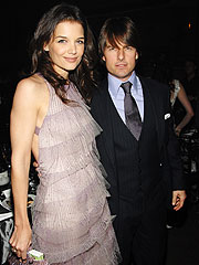 Tom & Katie's Countdown to 'I Do'| Katie Holmes, Tom Cruise