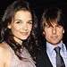 Couples Watch | Katie Holmes, Tom Cruise