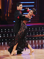 Mario Lopez & Emmitt Smith&#39;s Final Dance| Dancing With the Stars, Emmitt Smith, Mario Lopez