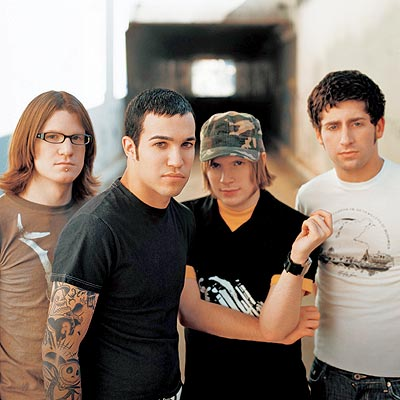 FALL OUT BOY  photo | Fall Out Boy