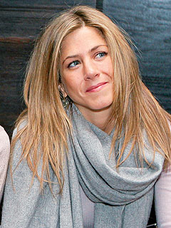 How Jen Is Coping | Jennifer Aniston
