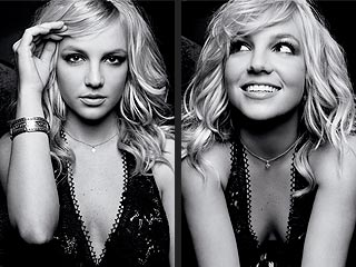 The Two Sides of Britney