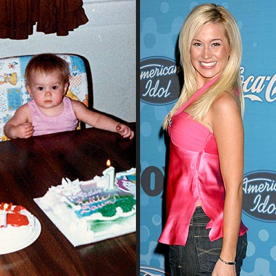 KELLIE PICKLER, 19, ALBEMARLE, N.C.  photo | American Idol, Kellie Pickler