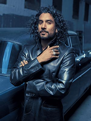 NAVEEN ANDREWS photo | Naveen Andrews