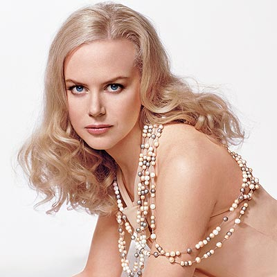 Nicole Kidman Red Hot Pictures