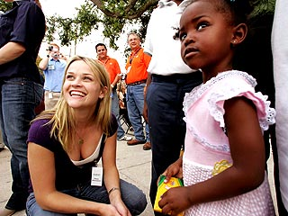 Garner & Witherspoon: In Their Own Words| Jennifer Garner, Reese Witherspoon