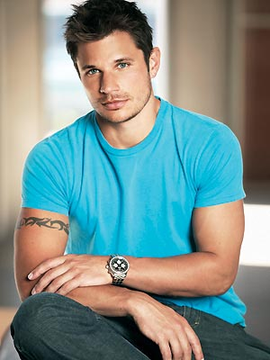 NICK LACHEY photo | Nick Lachey
