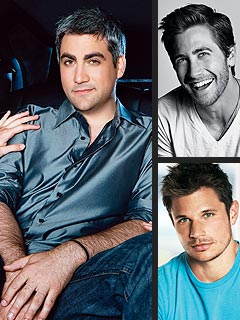 Hottest Bachelors 2006 | Taylor Hicks