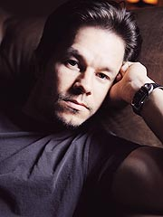 Mark Wahlberg Tones Down His Bad-Boy Image