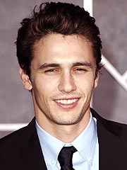Celeb Spotlight: James Franco