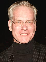 Tim Gunn Signs on for Next Project Runway