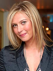 Maria Sharapova | Maria Sharapova