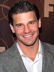 David Boreanaz | David Boreanaz