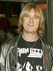 Def Leppard Is Back!!! | Joe Elliott