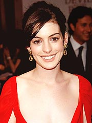Anne Hathaway Sets Her Own Rules for Dating