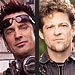 Rock Star's Tommy Lee & Jason Newsted | Tommy Lee