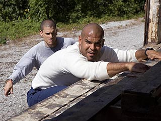 Amaury Nolasco| Prison Break, Amaury Nolasco