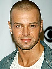 Dancing with the Stars' Joey Lawrence | Joey Lawrence