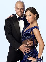 Dancing with the Stars' Joey Lawrence| Dancing With the Stars, Joey Lawrence