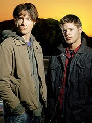 The Guys of Supernatural
