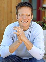 Scott Wolf Reveals His Secret Nickname
