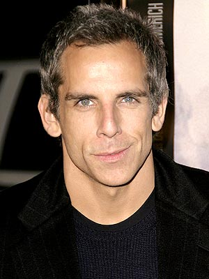 QUOTED: What if Ben Stiller Had Been a 'Lost Boy'?