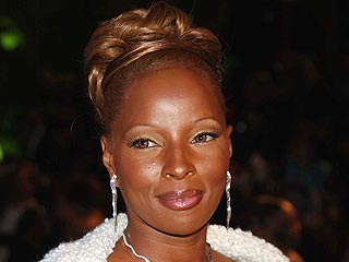 Hear Mary J. Blige's New Album | Mary J. Blige