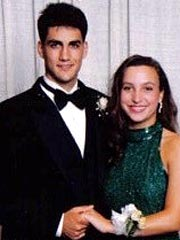Bachelor No. 1 Taylor's Prom Date Reminisces | Taylor Hicks