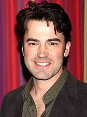 Celeb Spotlight: Ron Livingston | Ron Livingston