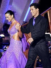 Dancing with the Stars: What You Didn't See