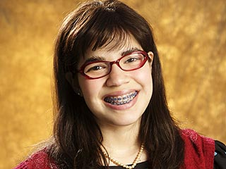 America Ferrera Says Goodbye to Ugly Betty