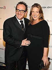 Inside Elton John&#39;s AIDS Foundation Party| Diana Krall, Elton John, Elvis Costello, Neil Young (Musician), Whoopi Goldberg