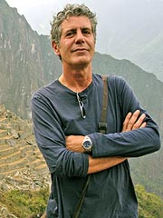 Anthony Bourdain Answers Your Questions!