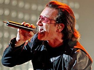 The Week's Best Celeb Quotes | Bono