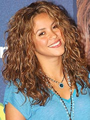 They Said What? for March 28, 2006| Shakira