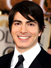 They Said What? for April 11, 2006| Brandon Routh
