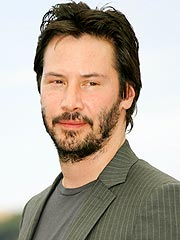 They Said What? for June 6, 2006| Keanu Reeves