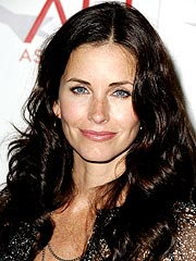 They Said What? for July 11, 2006  Courteney Cox