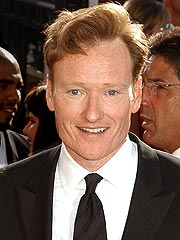 Conan O'Brien Finds an Historic New Home | Conan O'Brien