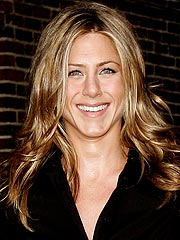 They Said What? for August 22, 2006| Jennifer Aniston