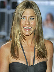 They Said What for October 17, 2006| Jennifer Aniston