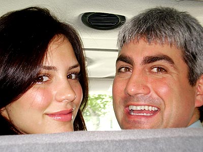 DYNAMIC DUO  photo | Katharine McPhee, Taylor Hicks