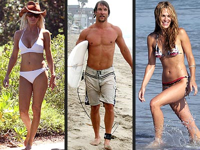 2. TAKE IT OFF photo | Heather Locklear, Matthew McConaughey, Molly Sims