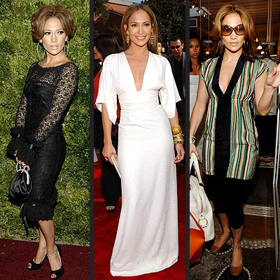 Photos Jennifer Lopez on Jennifer Lopez Photo   Jennifer Lopez